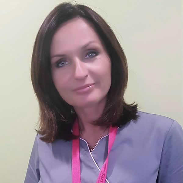 mgr Anita Szymańska